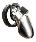 Cinturón Castidad CB-6000 de Acero