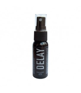 Mister B Delay Spray retardante para prolongar el sexo 30ml Mastersex