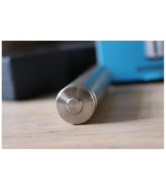 Nexus Bala Vibradora anal resistente al agua 5 velocidades Mastersex