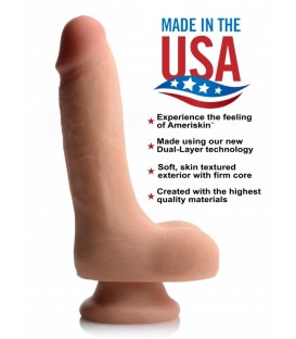 USA COCKS Dildo 20 cm