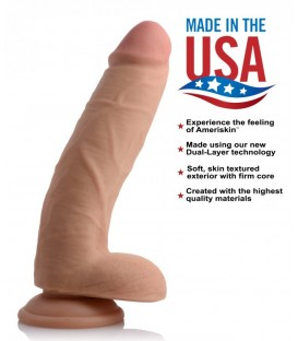 USA COCKS Dildo 26 cm