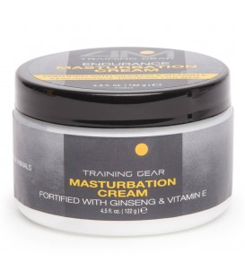 4M Endurance crema masturbadora con vitaminas y ginseing