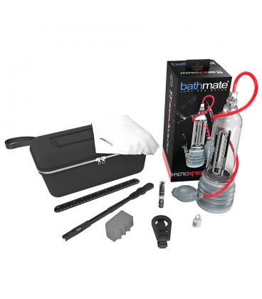 Bathmate Succionador HydroXtreme11 alargador de pene