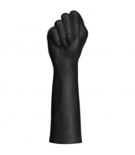 Dildo con forma de puño