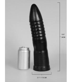 Anal Torpedo Dildo gigante Domestic Partner