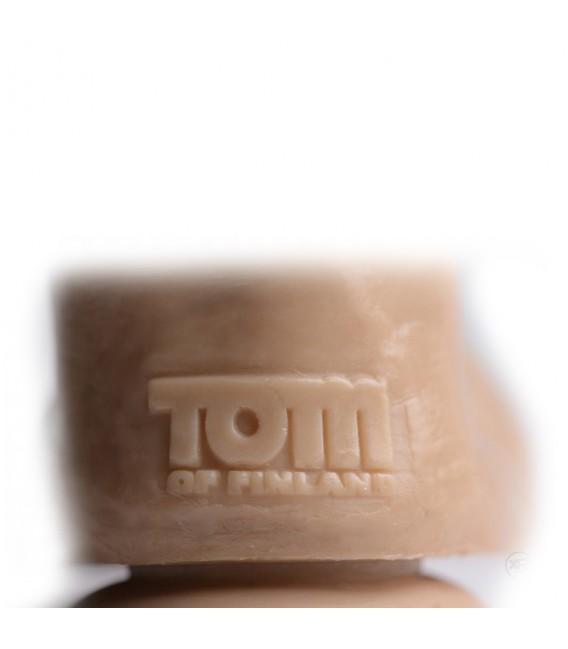 Tom of Finland Ready Steady Dildo Realístico