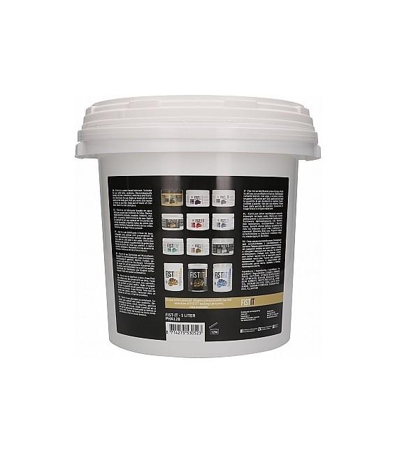 Fist-It Lubricanta Anal Fisting base de agua 5 Litros
