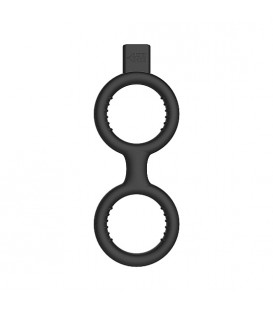 ElectroShock Cock Ring E-Stimulation 37 mm