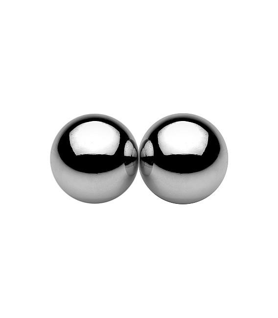 Magnus XL bolas magnéticas piercing metálicos para pezones