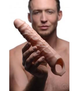 Funda Extensora para el Pene 22 cm