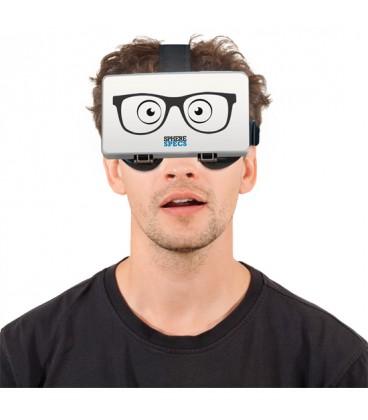 Gafas de realidad 3d