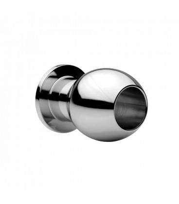The Abyss Plug Hueco Dilatador de acero disponible en 3 tamaños