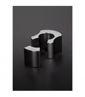 Triad anillo peso para testículos de acero magnético 3 cm