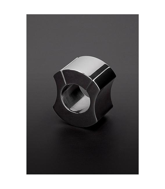 Triad Ballstretcher anilla para testículos con cierre magnético 2 cm