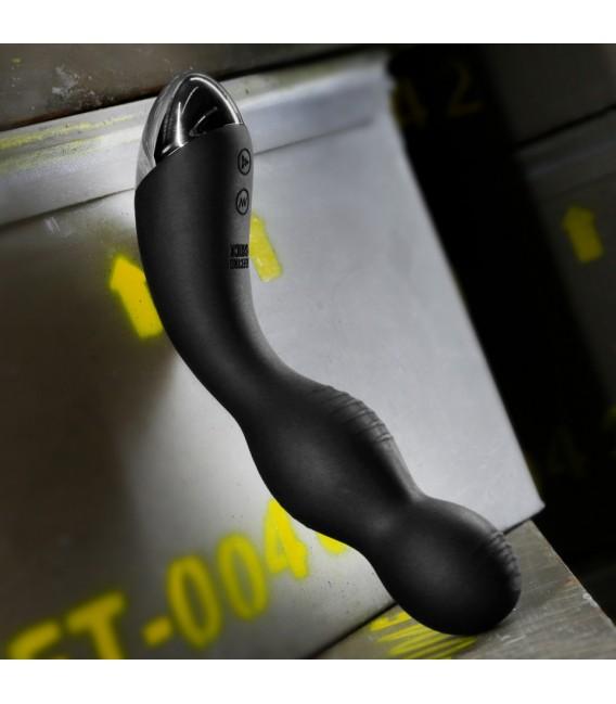 ShockWave Vibrador Punto P Electroshock