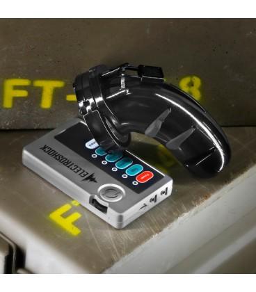 ElectroShock Cinturón de Castidad E-Stimulation