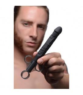 Jizz Shooter Aplicador de lubricante de silicona