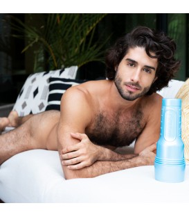Culo Masturbador Diego Sanz Fleshjack Sex Machine