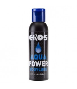 Lubricante Anal Aqua Power Bodylube