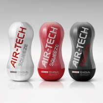 Tenga Air Tech Masturbador Squeeze