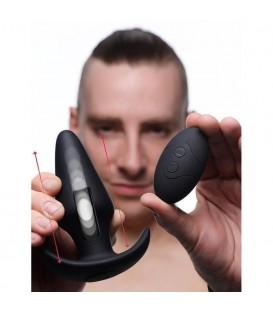 Kinetic Thumping 7X Plug Anal Glande