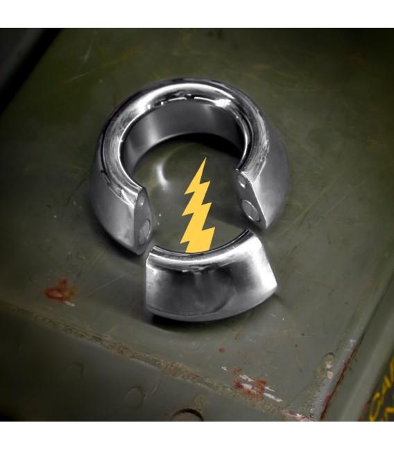 Magna-Chute Ballstretcher Magnético de acero inoxidable
