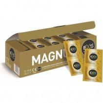 EXS Magnum Preservativos XL 144 Und.