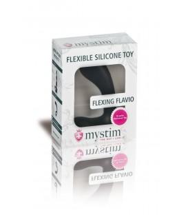 Flexing Flavio Estimulador de Próstata E-stim Mystim