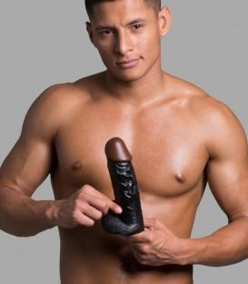Black Lover Dildo