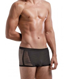 Seamless Boxer sin costuras Male Power