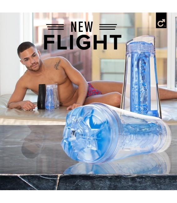 FLIGHT COMMANDER™ Masturbador Fleshjack