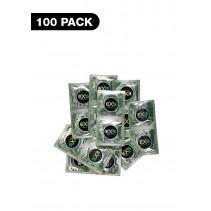 EXS Snug Fit Condones 100 Pack