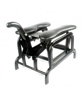 Máquina Sexual Ride and Slide asiento con dildo