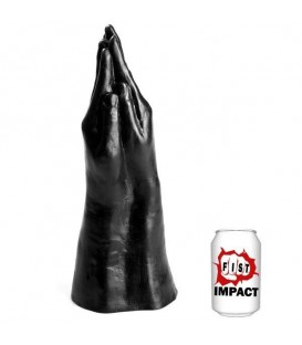 Fist Impact Deep Dive Dildo Manos Fisting
