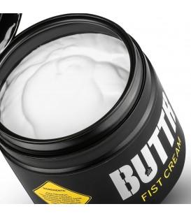 BUTTR Crema para Fisting base de aceite 500ml