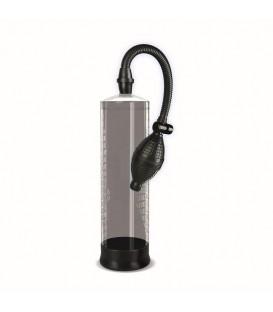 Boost Bomba de pene transparente 25 x 7 cm