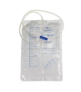 Medical Play ▷ Bolsa de plástico para orina