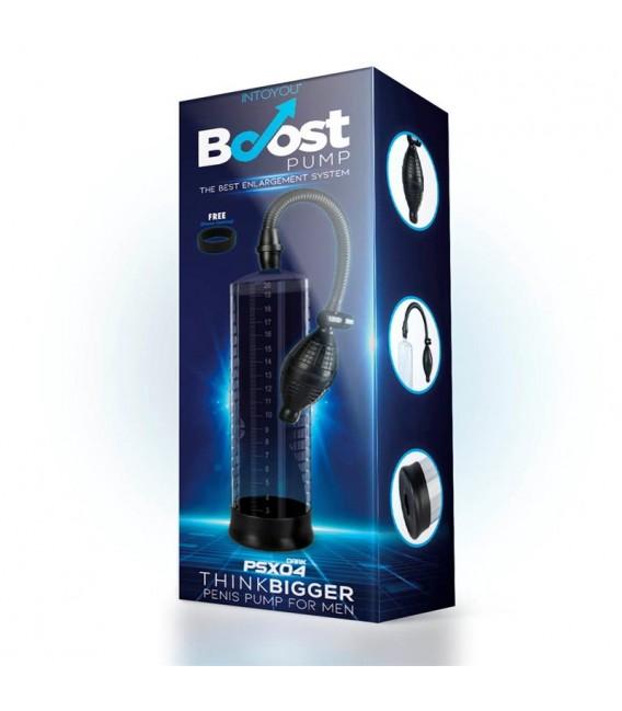 Boost PSX04 Bomba para el Pene Manual