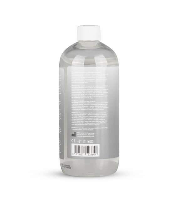 Lubricante Anal EasyGlide 500 ml