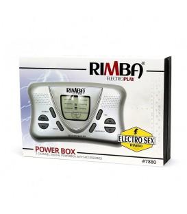 Electro Play Power Box