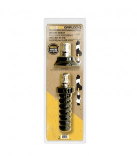 Boneyard Grip Lock