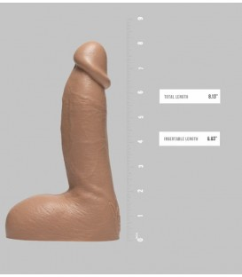 Fleshlight Johnny Sins Dildo