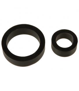 TitanMen® Pack 2 C-Rings Silicona