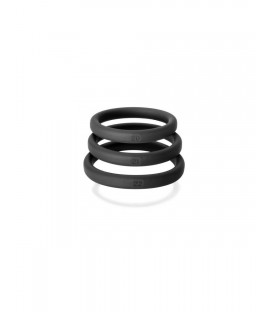 Xact-Fit 3 Cockrings XL