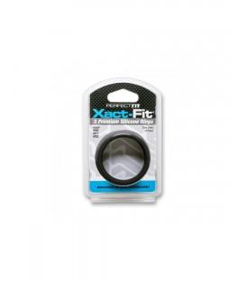 Xact-Fit 3 Anillos Pene Silicona tamaño XL Perfect Fit