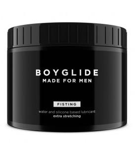 BoyGlide Lubricante Híbrido para Fisting