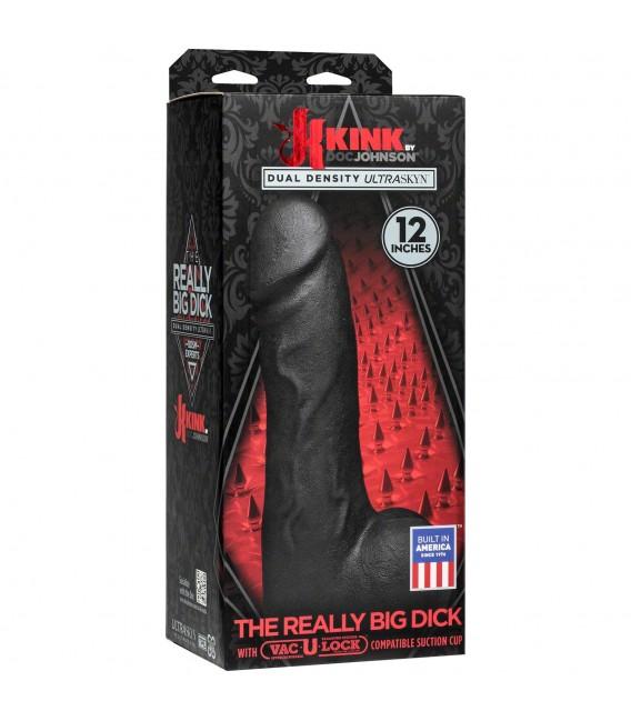 The Really Big Dick Dildo Gigante 32 cm Doc Johnson