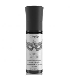 Orgie Intimus Crema Blanqueadora 50 ml