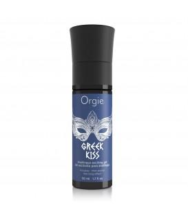 Orgie Greek Kiss Gel Íntimo 50 ml