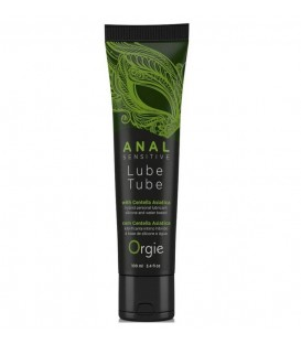 Orgie Tube Lubricante Anal Sensitive 100 ml